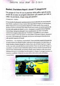 rassegna stampa 09